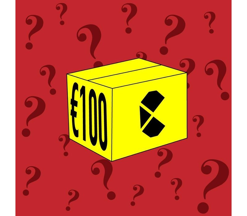 Mystery Box €100