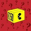 Mystery Box Mystery Box €150