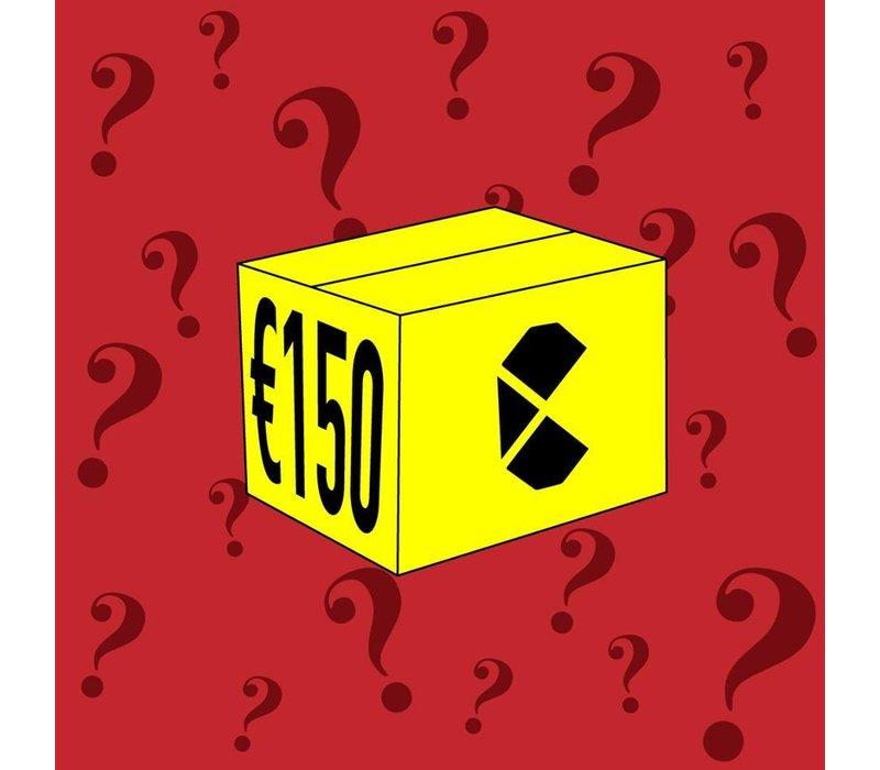 Mystery Box €150