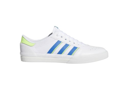 Adidas Adidas Lucas Premiere White/Blue/Green