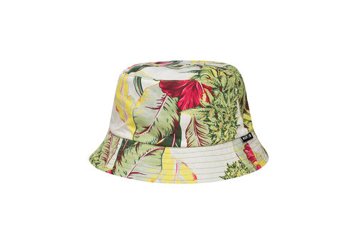 HUF Huf Paraiso Bucket Hat, Natural