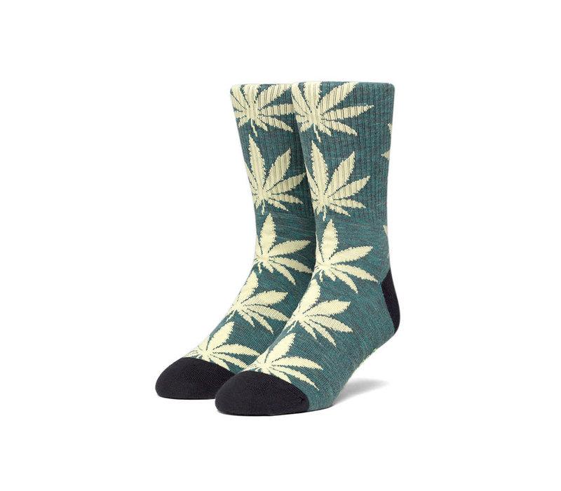 Huf Plantlife Melange Sock, Sycamore