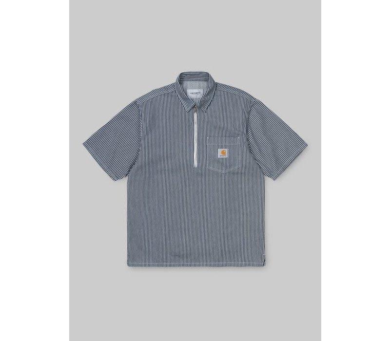 Carhartt - Dash Shirt Blue/White