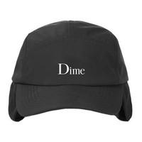 Dime Hunter Hat Black