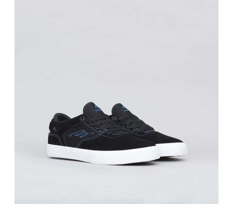 Emerica - Low Vulc Youth Black/Blue