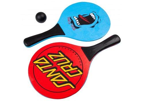 Santa Cruz Santa - Classic Bat and Ball