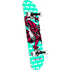 Powell Peralta Powell Cab Dragon One Off Teal Complete 7.75