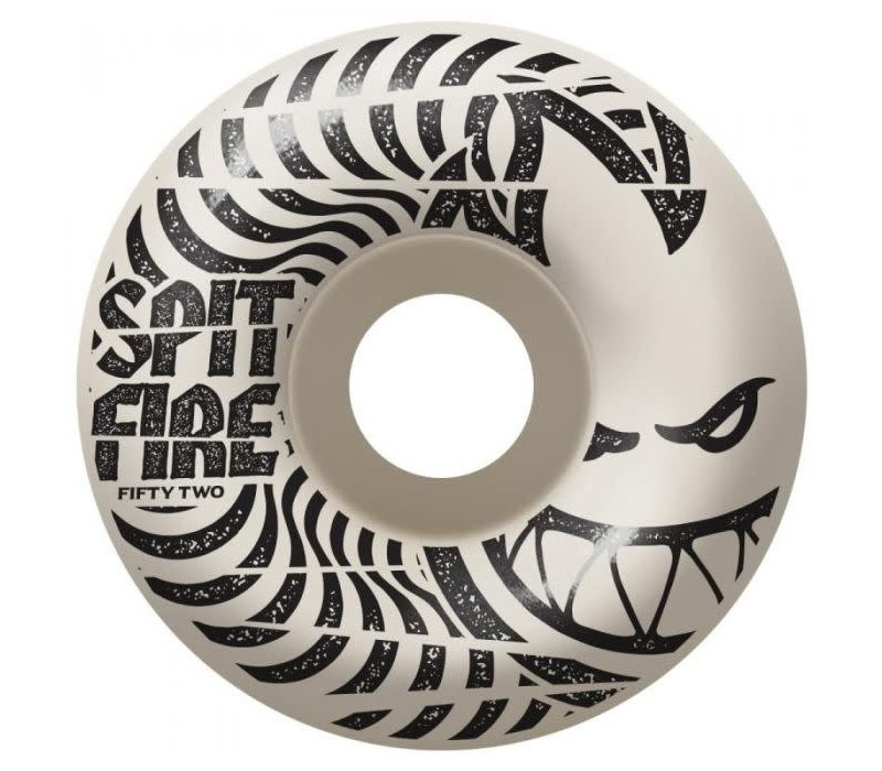 Spitfire Wheels Low Downs 52mm