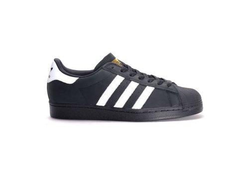 Adidas Adidas Superstar ADV Black/White/Gold