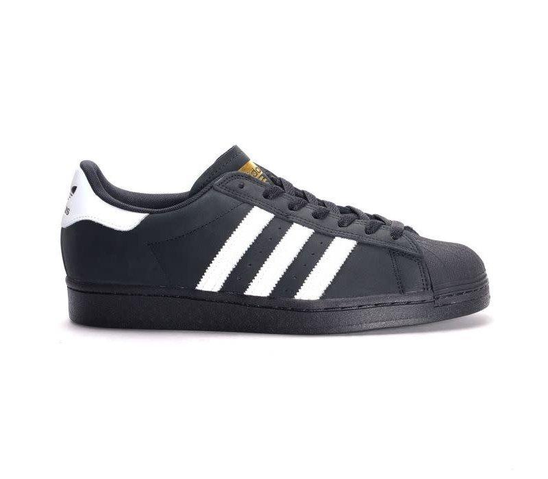 Adidas Superstar ADV Black/White/Gold