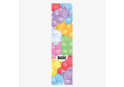DGK DGK Gummies Griptape
