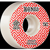 Bones Bones Wheels STF V2 103a Locks Patterns 52mm