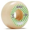 Bones Bones Wheels V5 99a Green Patterns 53mm