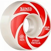 Bones Bones Wheels STF V1 103a Patterns 52mm