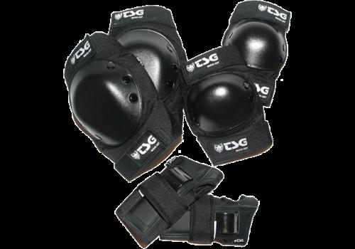 TSG TSG Safety Pack Junior Set (One Size)