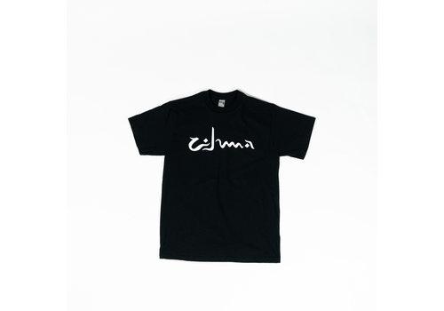 Zehma Zehma Logo Tee Black