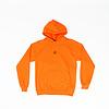Zehma Zehma Symbol Hood Safety Orange