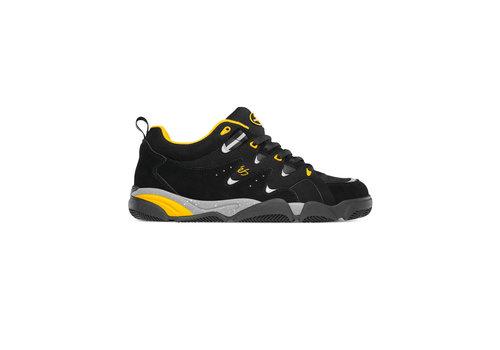 éS éS Symbol Black/Yellow
