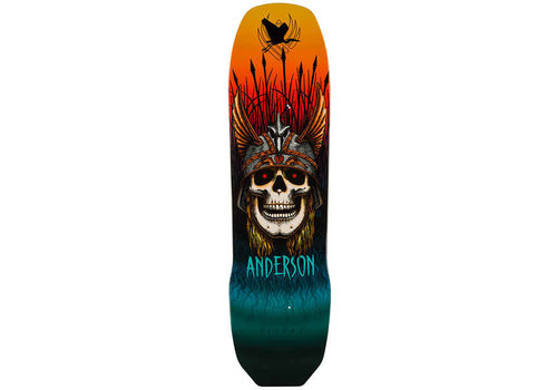 Powell Peralta Powell - Pro Flight Andy Anderson 8.45