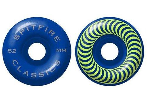 Spitfire Spitfire Classics 99a Cobalt Blue 52mm