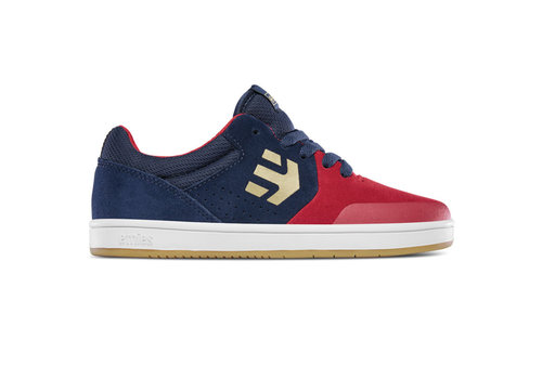 Etnies Etnies Marana Kids Red/Blue/White