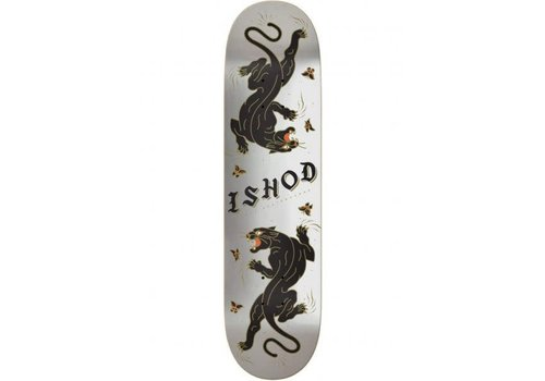 Real Real Ishod Catscratch Glide 8.5 Twin Tail