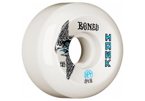 Bones Bones SPF Hawk Bird's Eye 58mm P5 Sidecut