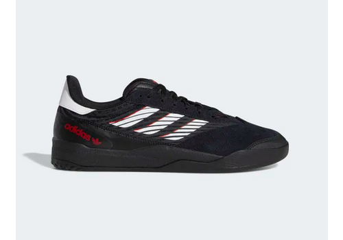 Adidas Adidas Copa Nationale Black/White/Scarlet