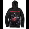 Primitive Primitive Moebius Anxiety Man Hood Black