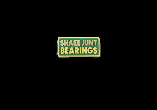 Shake Junt Shake Junt Triple OG's Bearings Abec 7