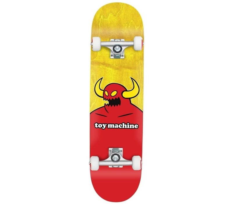 Toy Machine Monster Complete 8.0 (Assorted)