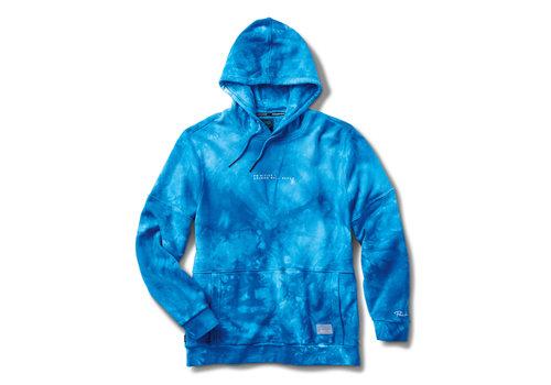 Primitive Primitive DBZ Super SSG Hood Blue
