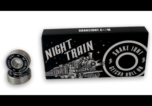 Shake Junt Shake Junt Bearings Night train