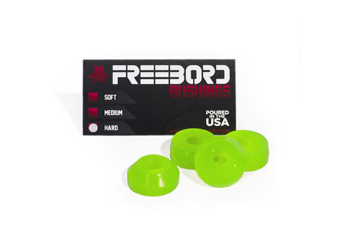 Freebord Freebord Bushing Kit Hard