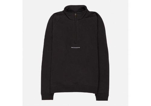 Poetic Collective Poetic Collective Doodle Zip Black