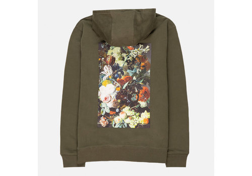 Poetic Collective Poetic Collective Flower Hood Olive