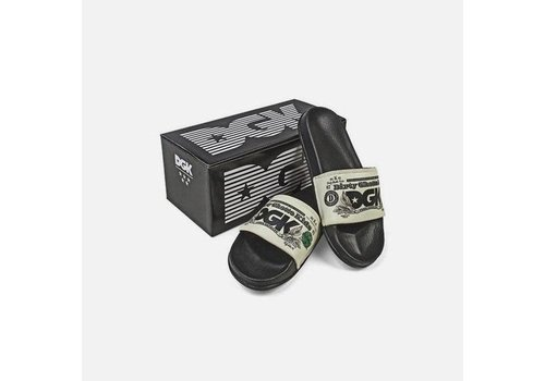 DGK DGK Currency Slides