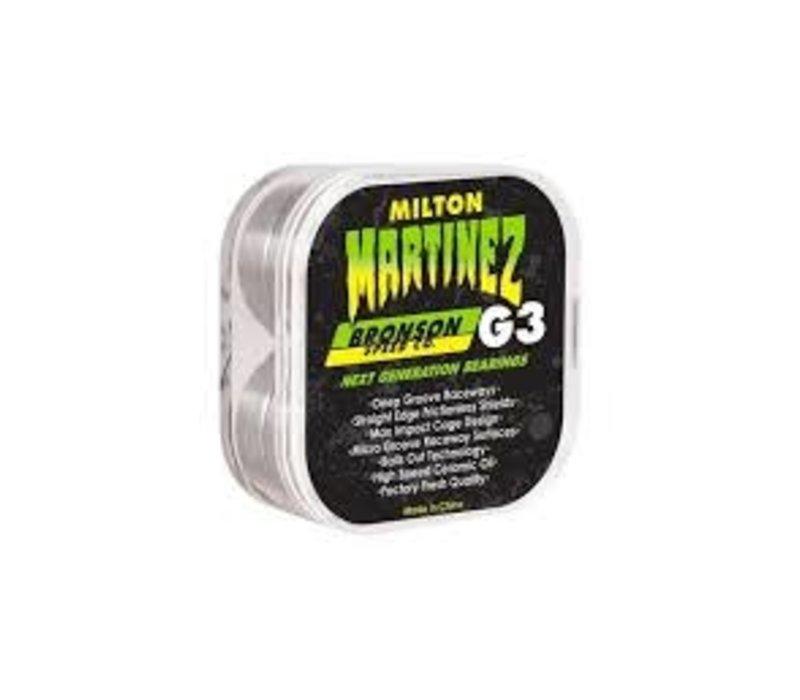 Bronson Bearings Martinez Pro G3