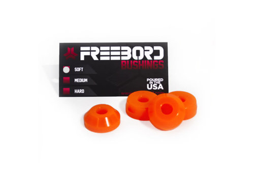 Freebord Freebord Bushing Kit Soft