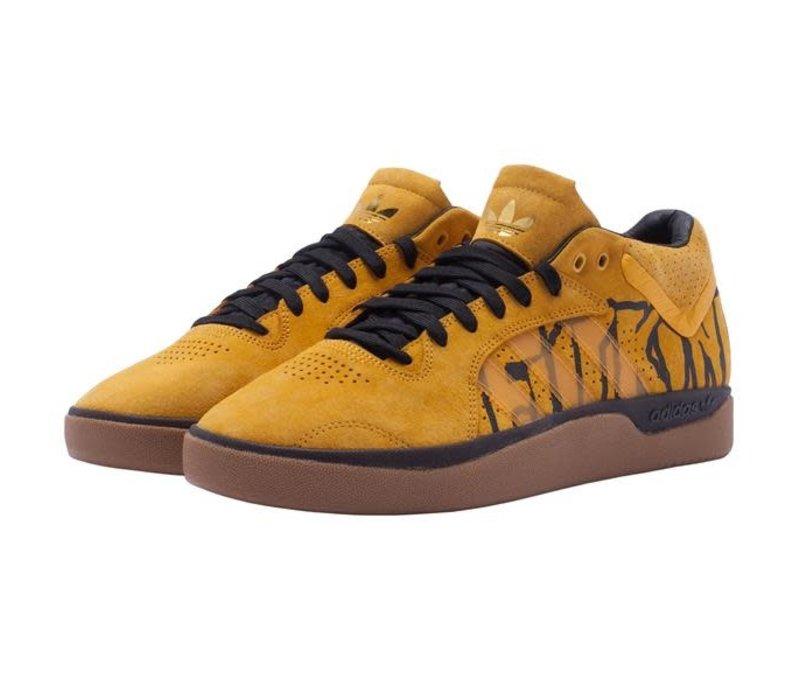 Adidas Tyshawn x FA Mustard/Black/Gum