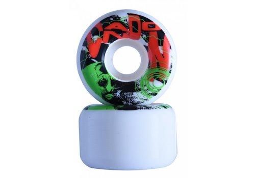 Haze Wheels Haze Wheels OD Candon 53mm