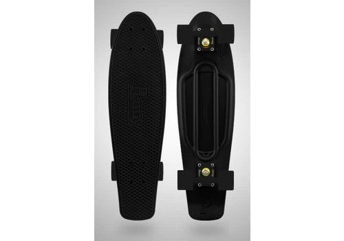 Penny Penny Nickel Blackout 27 Inch Complete Cruiser