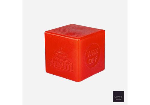 Sushi Sushi Wax Off Red