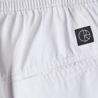 Polar Surf Pants White