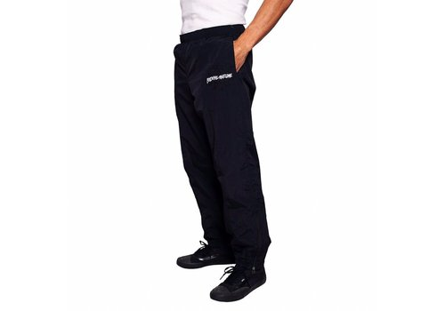 Fucking Awesome Fa Spiral Track Pants Black