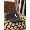 Curb Curb Pac Logo Corduroy Black Cap