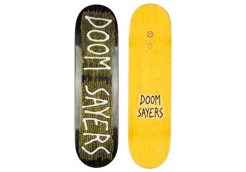 Doom Sayers Doom Sayers - Doom Sayers Club 8.5