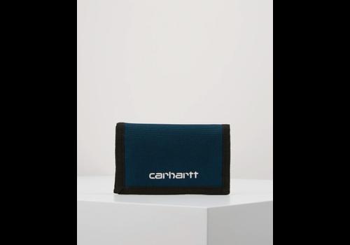 Carhartt WIP Carhartt Payton Wallet Admiral/White