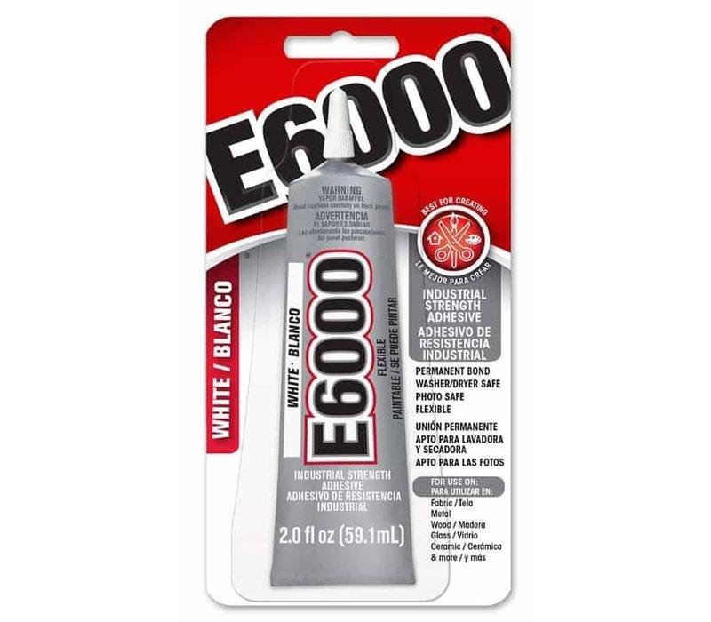 E6000 Shoe Goo Repair Clear
