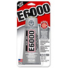 E6000 Shoe Repair Black